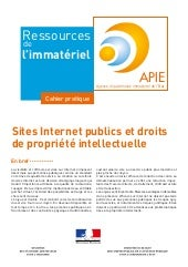 12 04-2011 apie-sites internet publ...