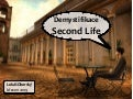 12. 3.   Demystifikace Second Life  Oborsky