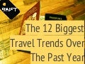 The 12 Biggest Travel Trends Skift Tracked in Its First Year