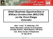 corp of_engineer_milcon_opportunities