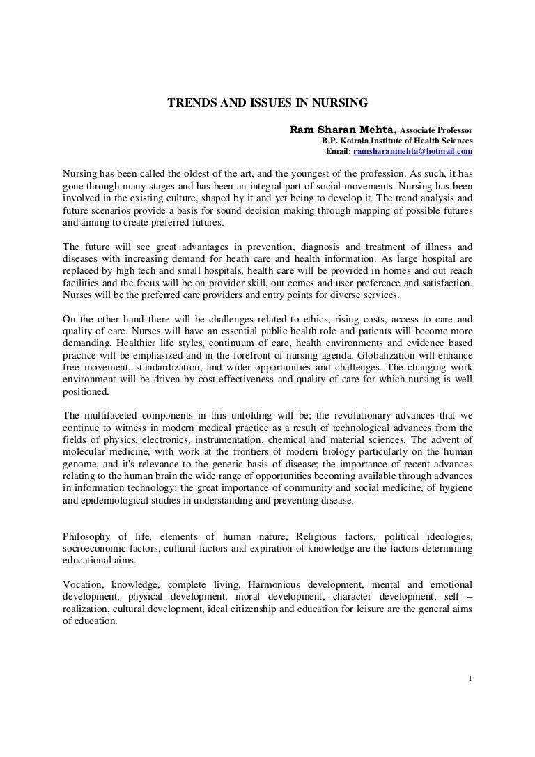 argumentative essay topics on health