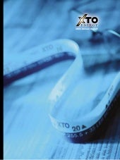 xto energy annual reports 2001