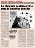 La empresa familiar y su reputación en Internet