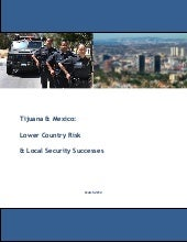 2012 - Tijuana Security Successes (...