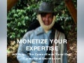 Monetize Your Expertise: 2012 TBU Keynote