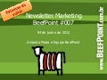 Newsletter Marketing BeefPoint 007