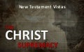 120603 nt vistas 22 the christ supremacy - Hebrews