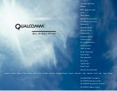 qualcomm annual reports 2003