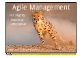 Agile Management #EOMadrid