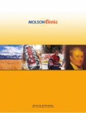 molson coors brewing   2007AnnualRe...