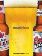 molson coors brewing  2006AnnualRep...