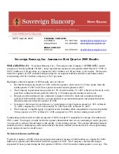 sovereignbank Q1_2008