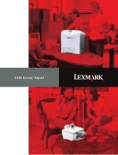lemark international lxk_AR2005