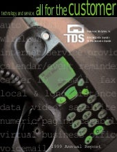 telephone data systems  99AR
