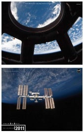 International Space Station calenda...