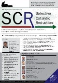 SCR - Selective Catalytic Reduction