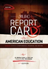 Report Card on American Education: ...