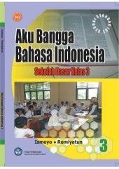 Bahasa Indonesia, SD, MI, Kelas03, ...