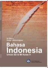 SD-MI kelas05 bahasa indonesia sri