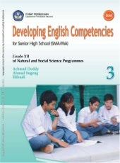 SMA-MA kelas12 developing english c...