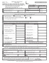 Texas Inheritance Tax Forms-17-100 ...
