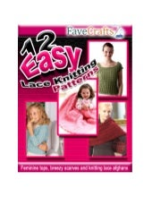 12 easy lace_knitting_patterns