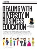 Dealing with Diversity in Business Education