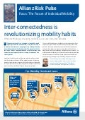 Allianz Risk Pulse: The Future of Individual Mobility