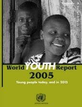 """World Youth Report 2005"" (UNDESA)"