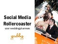 Wedding Planner Social Media inspiration workshop