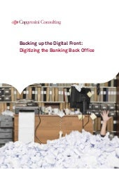 Backing up the Digital Front: Digit...