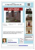 131 Maple Road, Longmeadow, MA - A Lovely Tudor Home for Sale