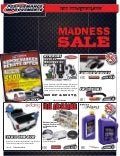 Madness Sale 2013 now over