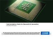 Semiconductor Hubs for Research & I...