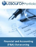 Financial and Accounting (F&A) Outsourcing Opportunities