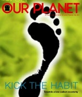 Our Planet:Kick the Habit - Toward...