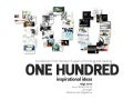 One hundred inspirational ideas