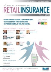 2nd Annual Retail Insurance Summit