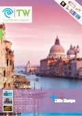 Travel Weekly Magazine travelweekly   The 30th Issue (12 Aug, 2010)