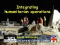 NATO-ATC: Integrating Humanitarian Operations