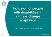 14.Inclusion of people with disabil...