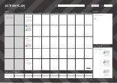 Business Design Game: Action Plan Template