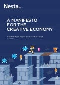 140176273 a-manifesto-for-the-creative-economy