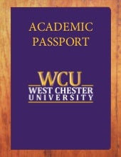 WCU Academic Passport