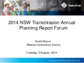 2014 Transmission Annual Planning Report - Introduction