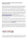 Cover Letter Receptionist Chiropractic Office with Cover Letter For Chiropractic  Assistant