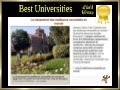 147 Best Universities-World-France