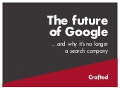 The Future of Google