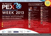 14th Annual Process Excellence Week...