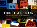 Object Oriented Css For High Performance Websites And Applications